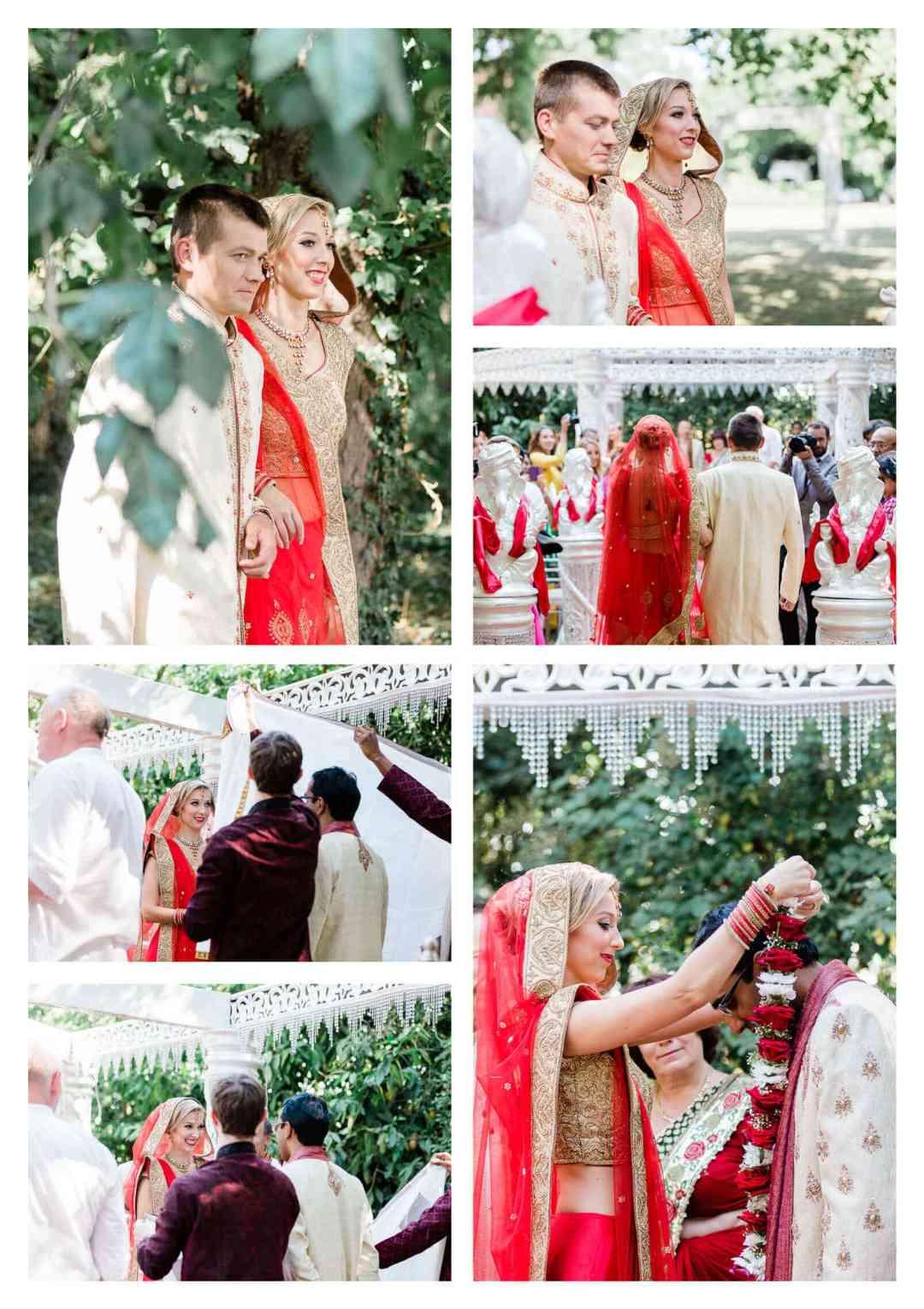 Baddow Park Hindu wedding ceremony | Essex wedding photographer