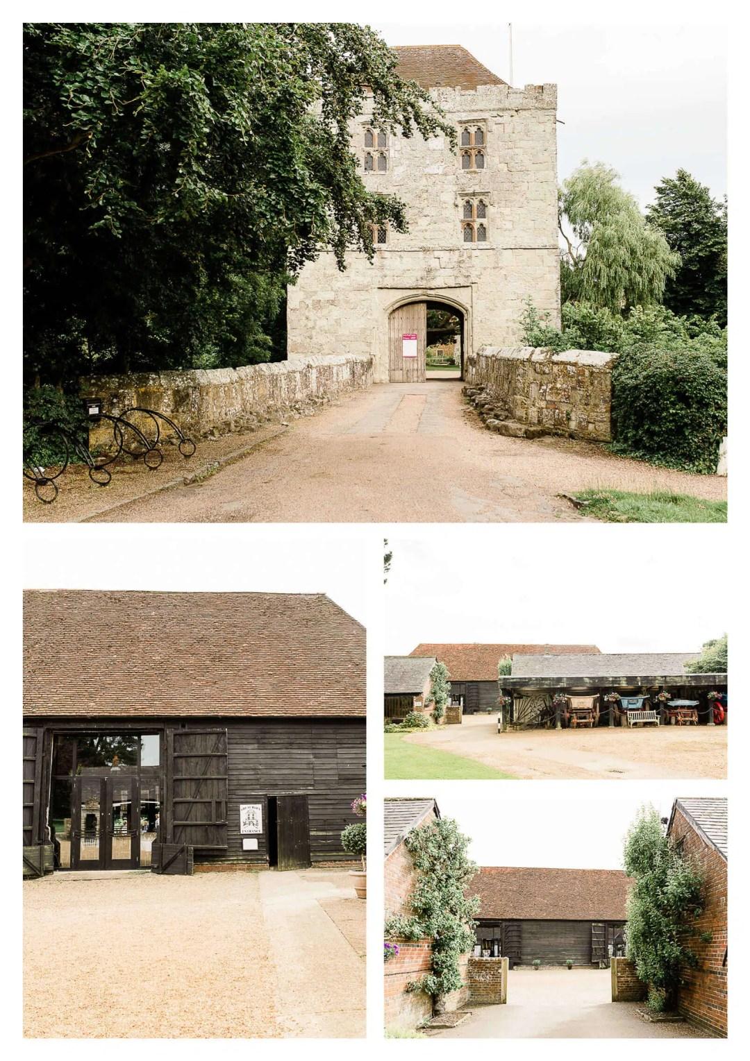 Michelham Priory barn wedding in Hailsham | East Sussex Wedding Photographer