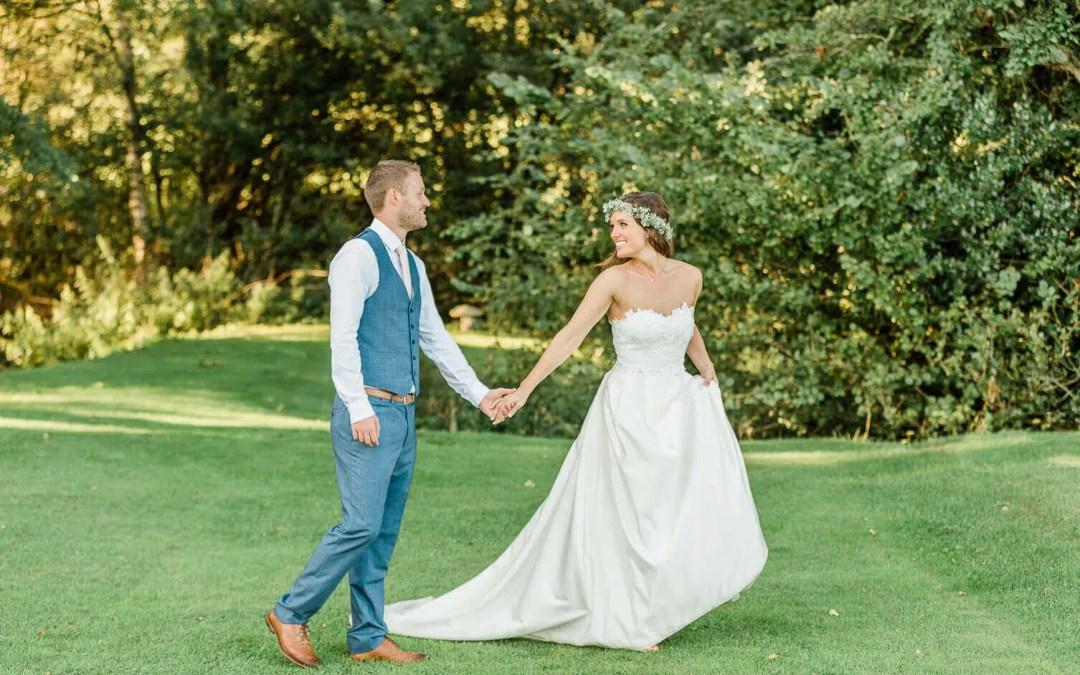 Brookfield Barn wedding in Horsham | West Sussex Wedding Photographer