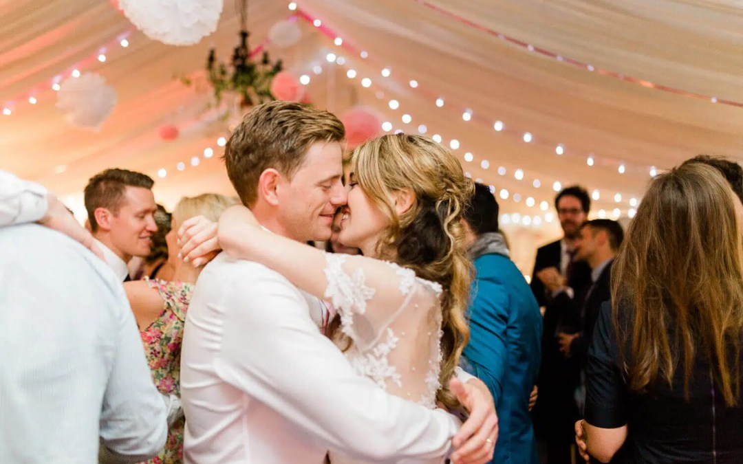 The best wedding first dance songs