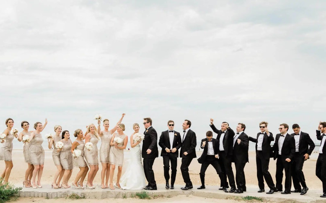 Your guide to an epic wedding and great memories