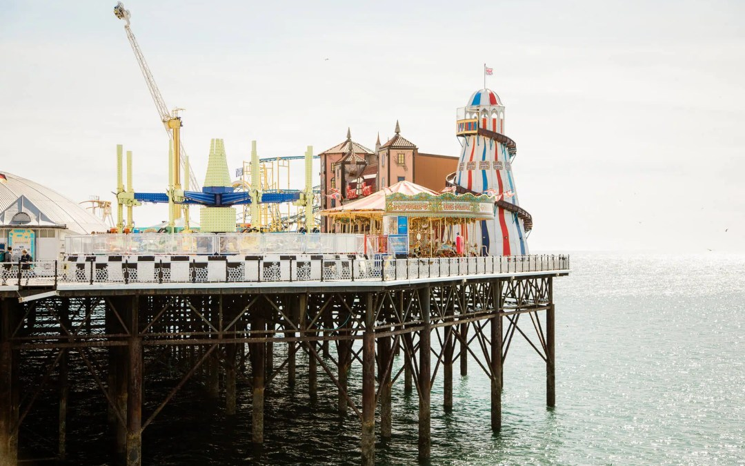 Best wedding venues in Brighton and Hove