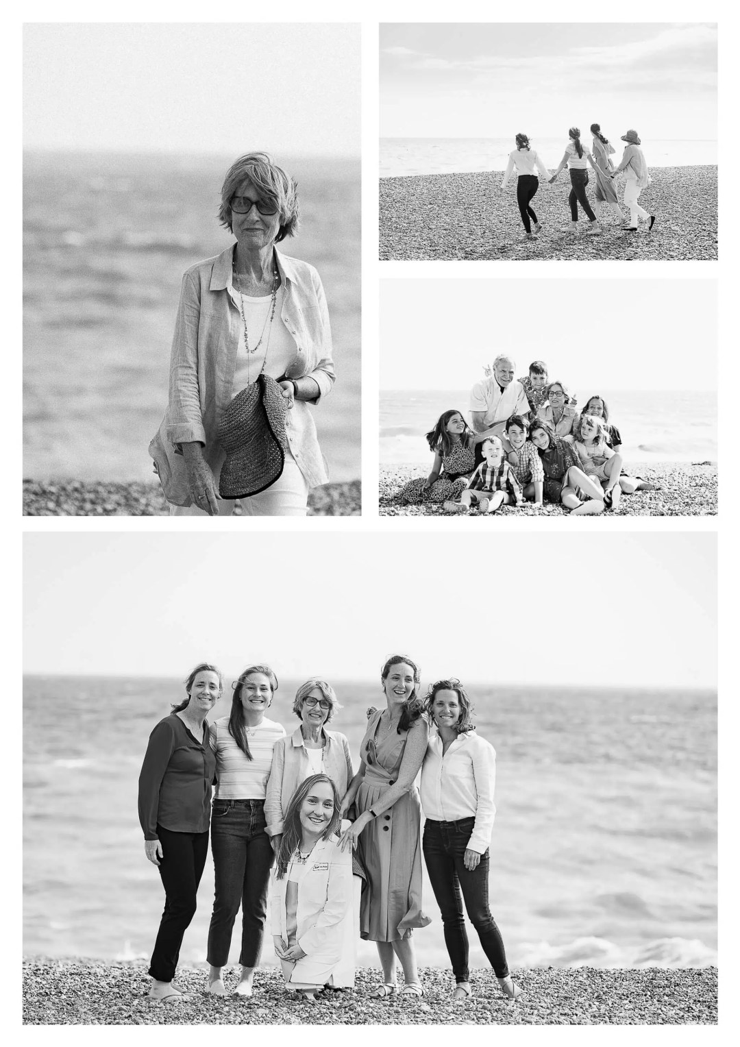 The Beach House venue at Hove Lawns for Family Reunion photography on seafront