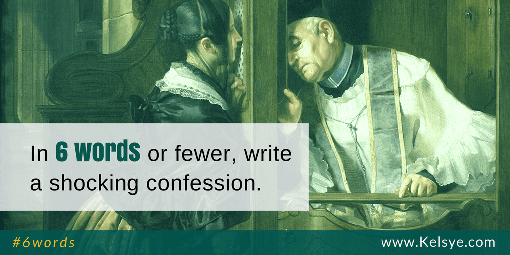 USED 6words sq confession (1)