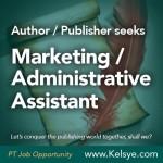 Hiring-marketing-assistant