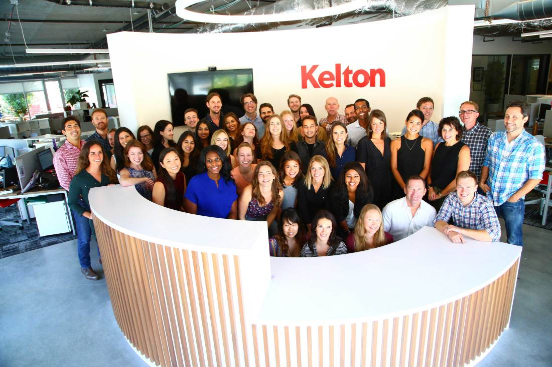 Careers at Kelton Global