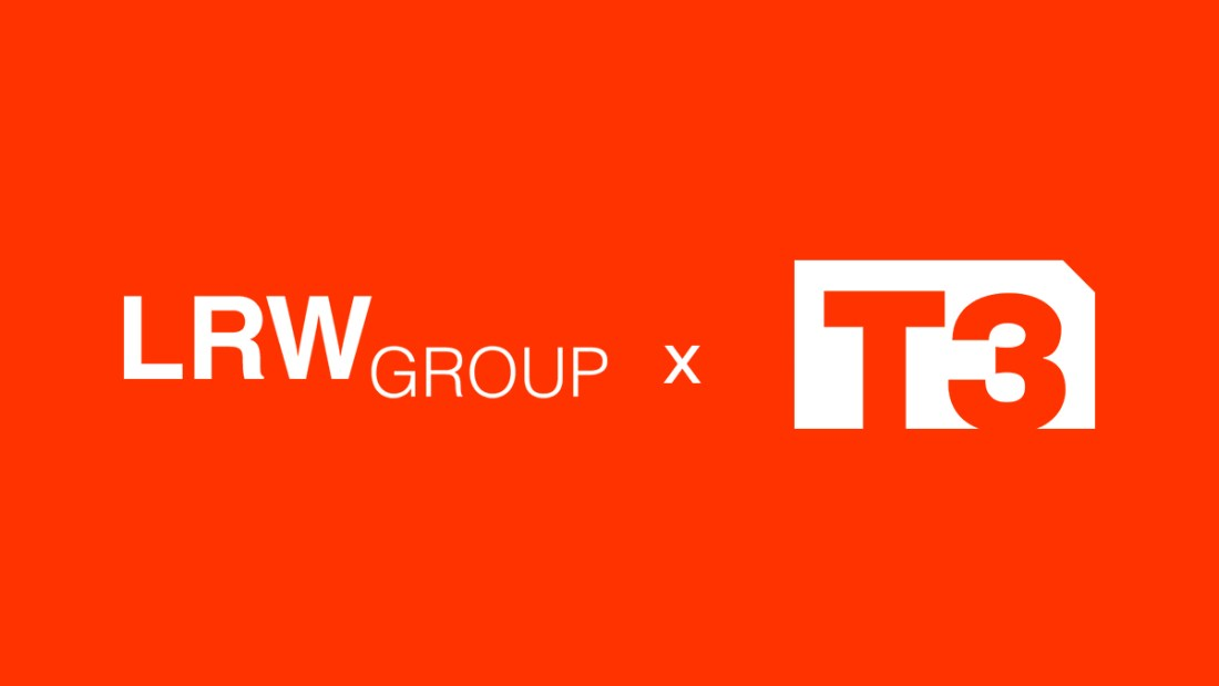 LRW Group Acquires T3