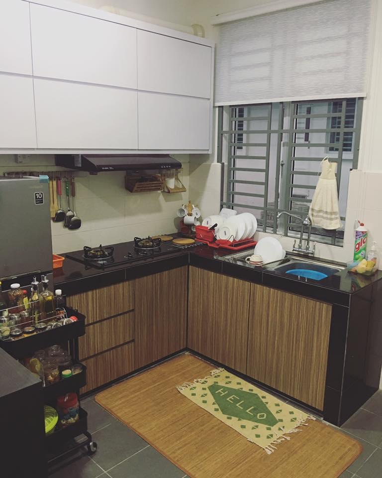 Deco Ruang Dapur Yang Kecil  Berbagi Cerita Inspirasi