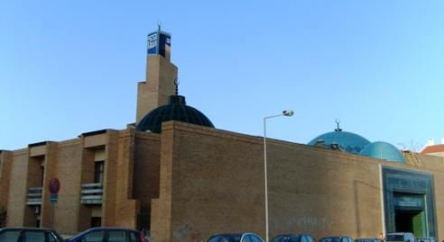 Mengunjungi Satu-Satunya Masjid di Lisbon, Mesquita Central de Lisboa