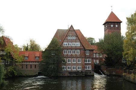 Negara Bagian Niedersachsen