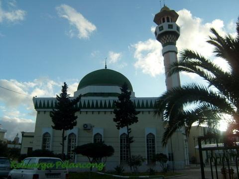 Moskea Malta, Satu-Satunya Mesjid di Malta