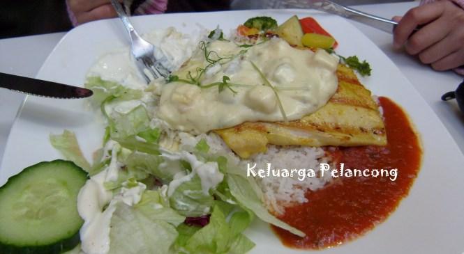 Ravintola Habibi, Restauran Halal di Helsinki