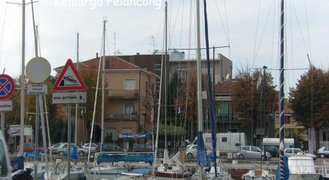 Rimini di Pantai Adriatik (3)