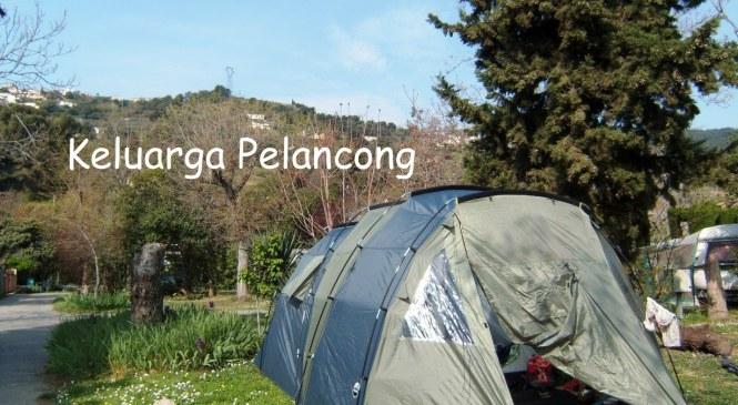 Enam Hari di Camping Magali