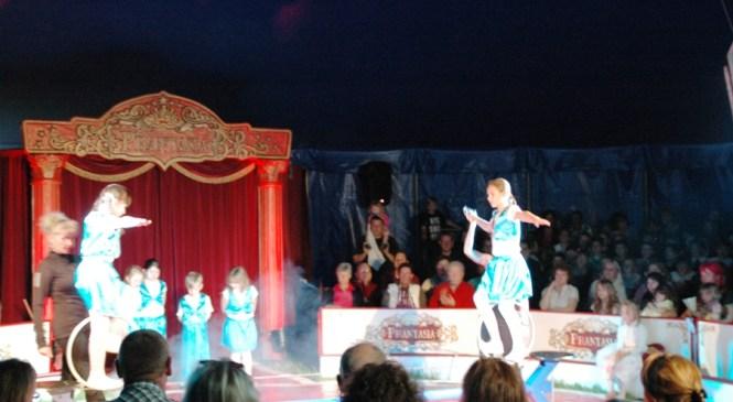 Sirkus Cap Kampung