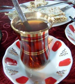 Icip-Icip Kelezatan Kuliner Istanbul