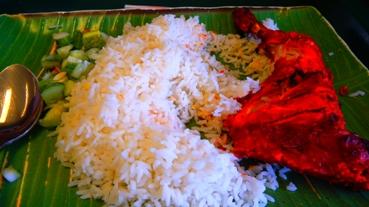 Makan-Makan di Singapura