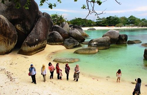 Selalu Ada Alasan Kembali ke Belitung