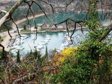 Omisalj, Desa Menawan di Lautan Mediterania
