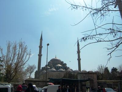 Masjid Sang Penakluk
