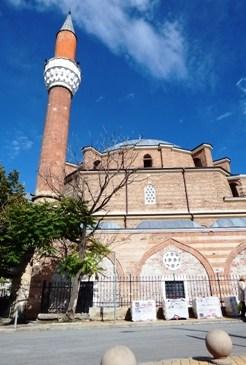 Masjid Banya Bashi, Sofia