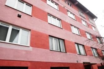Apartemen Ferdinand, Sarajevo