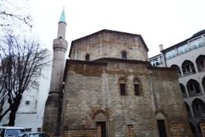 Islam di Belgrade, Islam di Serbia