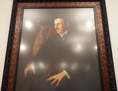 Sang Jenius Dunia, Nikola Tesla