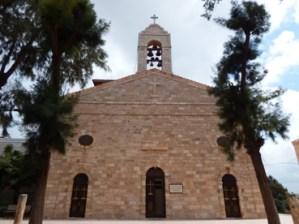 Wisata religi kristen Yordania