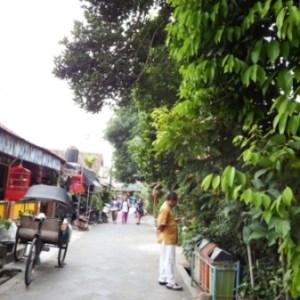 Wisata Kampung Yogyakarta