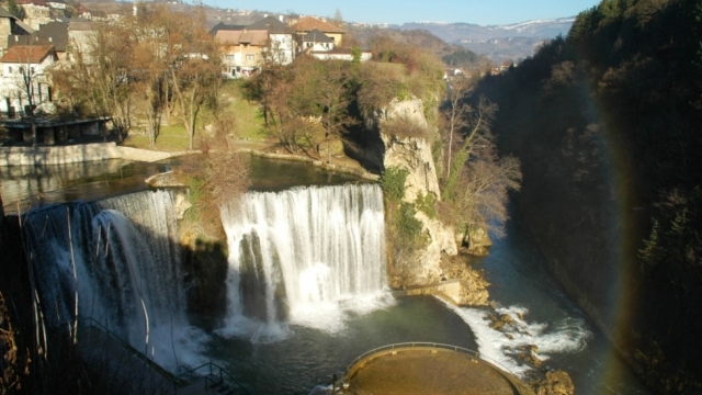 Jajce, Kecantikan di Jantung Bosnia-Herzegovina