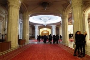 wisata arsitektur Rumania