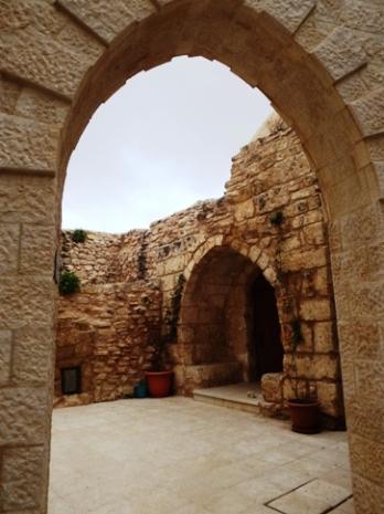 Makam Nabi di Yordania