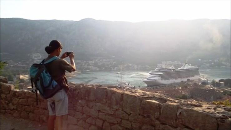Keliling Montenegro
