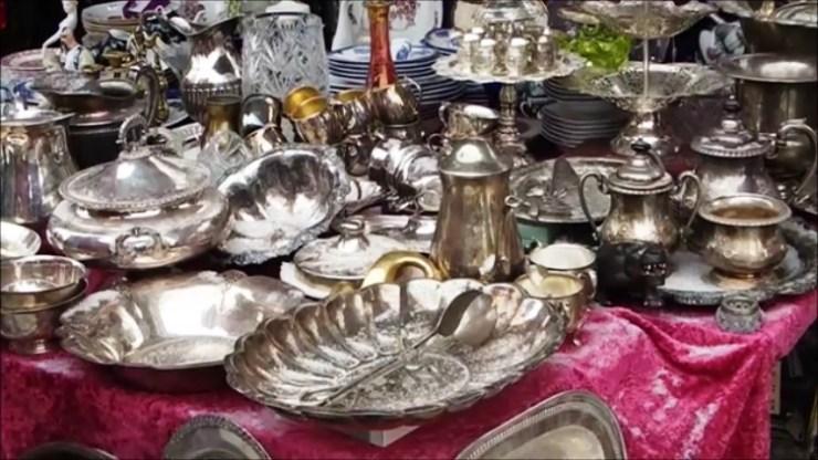 flea market yerevan
