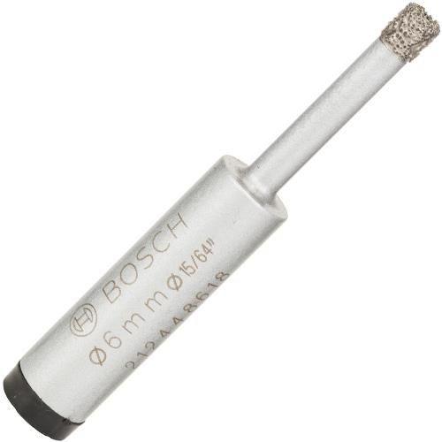 bosch 6mm dry diamond tile glass drill bit