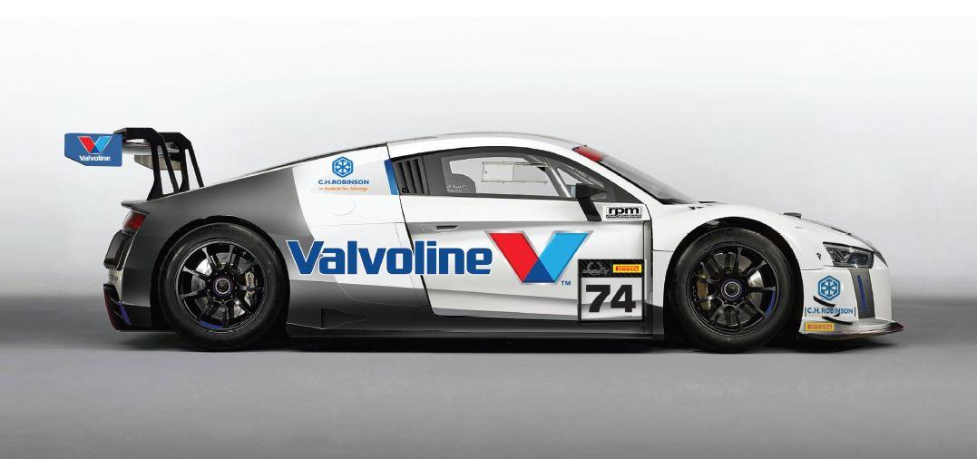 Kelvin to make Australian GT debut in Adelaide