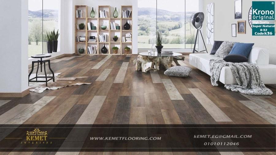 Hdf Flooring