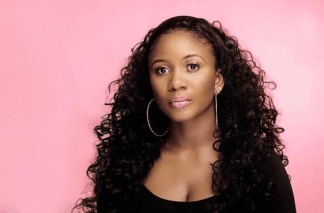 Why I prefer money to good sex - actress Amanda Ebeye