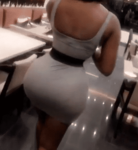 a8 7 - OH LA LA! Actress, Princess Shyngle Causes Stir On The Internet As She Flaunts Her Curvaceous Body