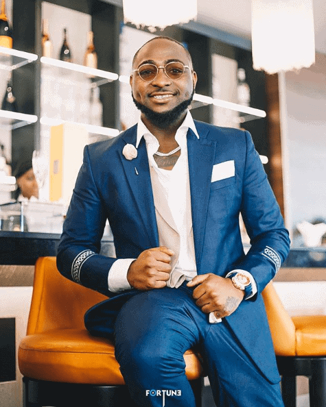 Image result for Davido  WOW! Davido Finally Unknowingly Reveals A Huge Secret He Has Been Keeping From Nigerians For So Long davido