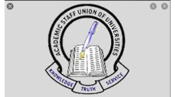 ASUU and online learning