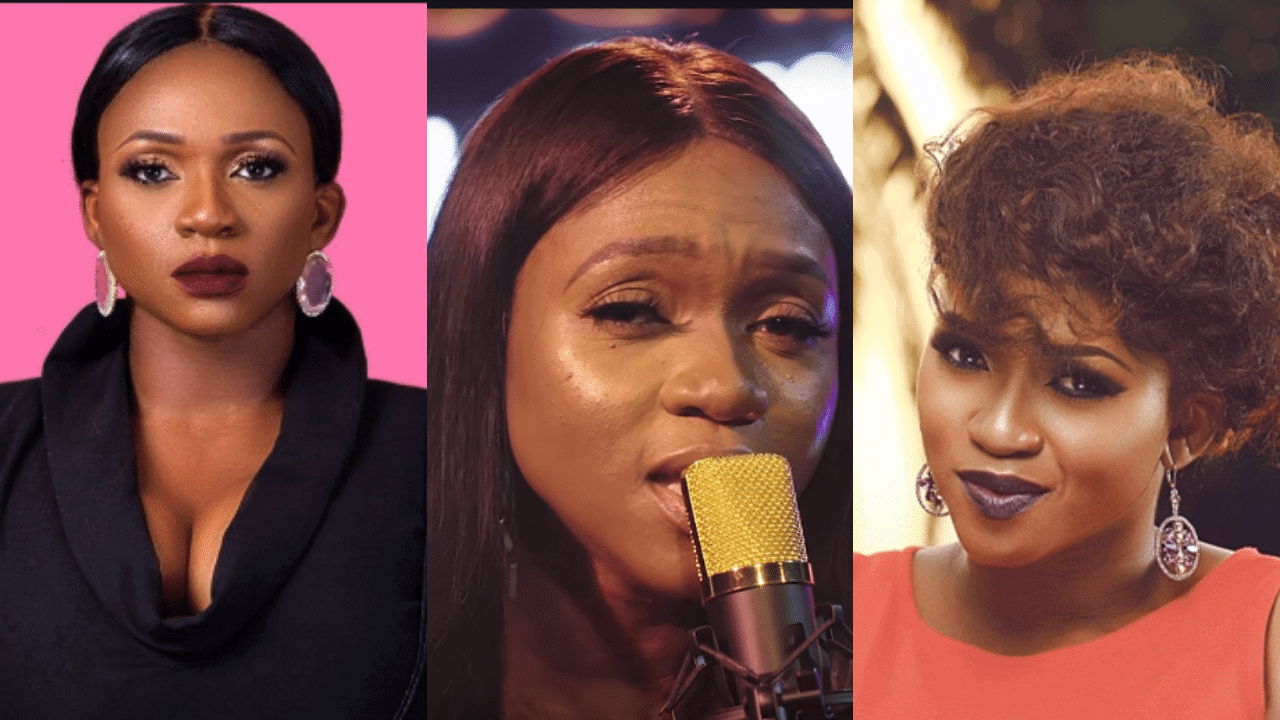 Waje reveals why she is yet to get married - Kemi Filani