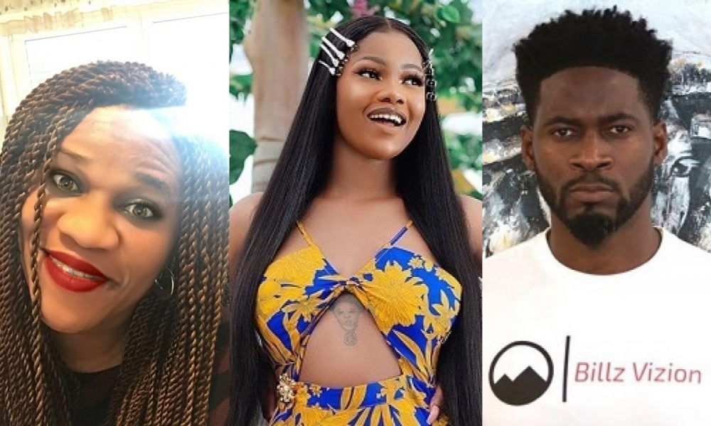 'Tacha is not the work of your hands' - Popular Blogger Stella Dimokokorkus fires Teebillz - Kemi Filani
