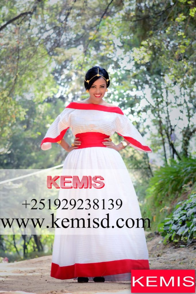 Habesha dress fit and 4 other tips Kemisd Designs