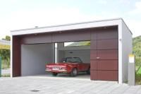 Kemmler Garage - Fertiggaragen, Garagen, Carports