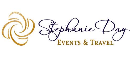 Event Planner Logo, Abstract Logo, Script Logo