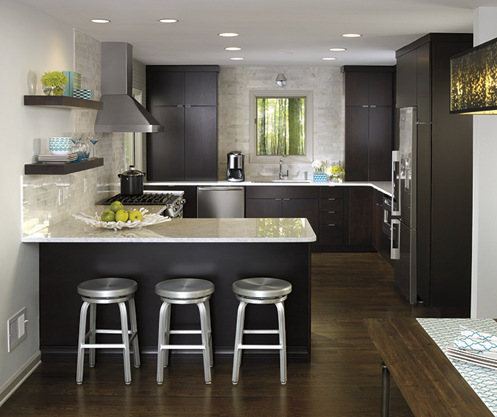 maple countertops kitchen lighting fixtures cream cabinets with glaze - kemper cabinetry