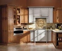 Gallatin Cabinet Door Style  Bathroom  Kitchen Cabinetry