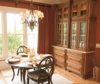 Dining Room Cabinets Kemper Cabinetry